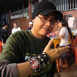 Rudy Zahiruddin