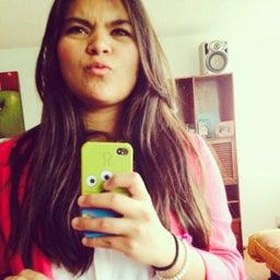 Patricia Del Rosal Balcazar