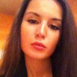 Alina Alaykina