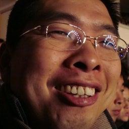 JJ Jiang