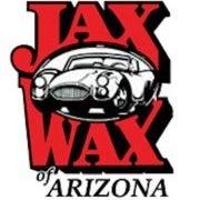 Jax Wax Arizona
