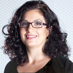 Hila Ganani