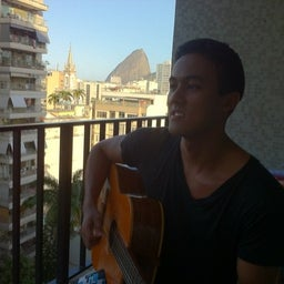 Lucas Yamamoto