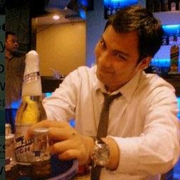 Joey Santos