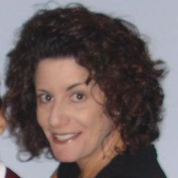 Gina Mathers
