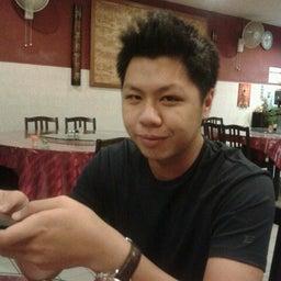 Clarance Lim