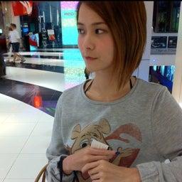 Lyndie Ong