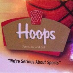 HoopsSportsBar&Grill