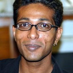 Vishnu Devarajan