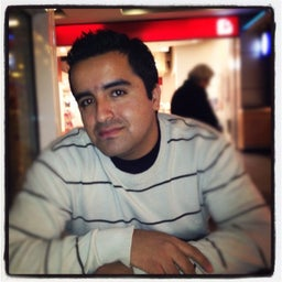 Marcelo Rojas González
