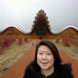Vivian Tong