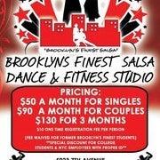 Brooklyn's Finest Salsa