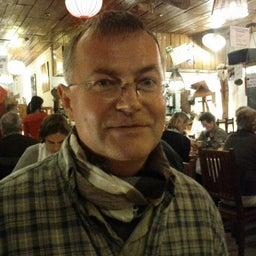 Sergey Vsekhsvyatskiy