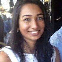 Priya S
