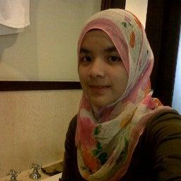 Nazirah Nazrin