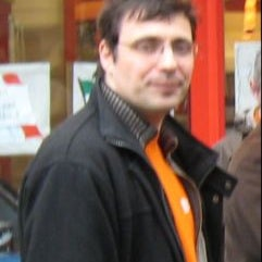 Olivier Anthore