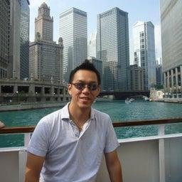 Eddy Chen