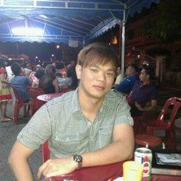 Jason Phang彭炜昊