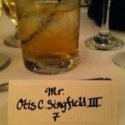 Otis Singfield