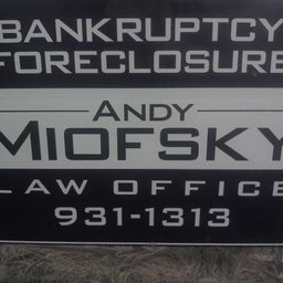 Andy Miofsky