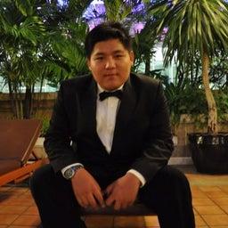 Samrit Liaowattanakun