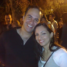 Priscila CG Solon Ribeiro