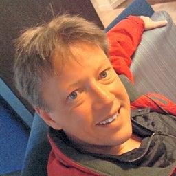 Marvin Holmen