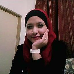 Siti Khadijah Fadzil