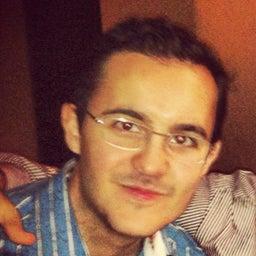 Diego A. Gonzalez