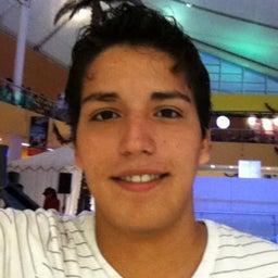 Nicolas Ruvalcaba