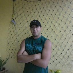 Cleiton Silva Vieira