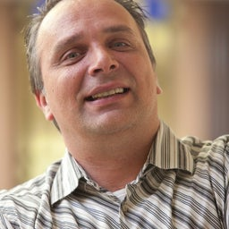Lars Nolmans