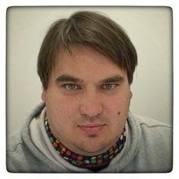 Dmitry Shonin