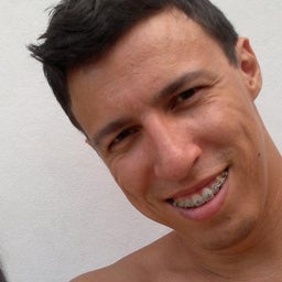 Alan Luiz Darski Teixeira