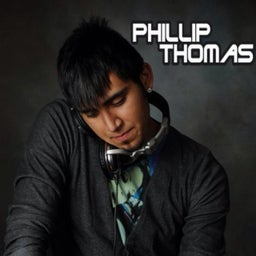 Dj Phillip Thomas