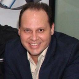 Ricardo Moacyr García