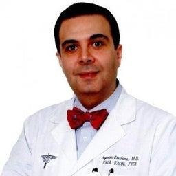 Ayman Shahine