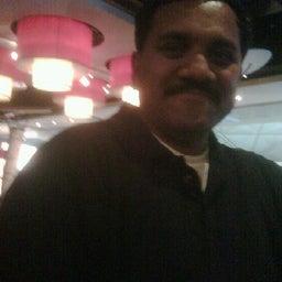 TS Ramakrishnan
