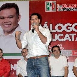 Francisco Rivas Solis