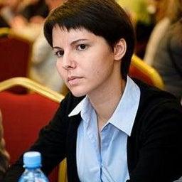 Olga Vertinskaya