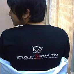 Troeng Kukclub