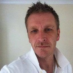 Steve Burchnell