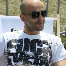 Amir Necim