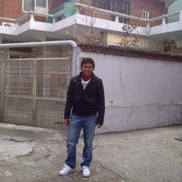 Ammar Kamal