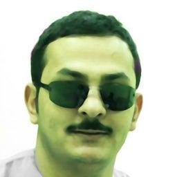 Khaled Almhimzi