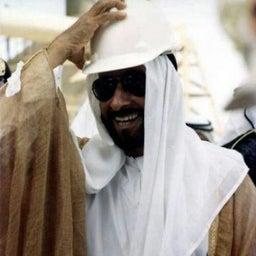 Zayed A.