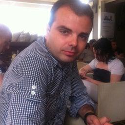 Dejan Stojanov