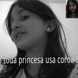 Amanda Oliveira Menegate
