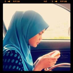 Siti Nuraina Ayob