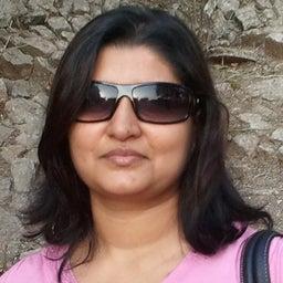 Ami Upadhyay